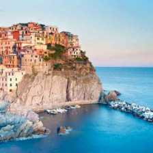 Manarola, Cinque Terre, Liguria, Italy; Shutterstock ID 66791440; Project/Title: Best of Europe; Downloader: Melanie Marin